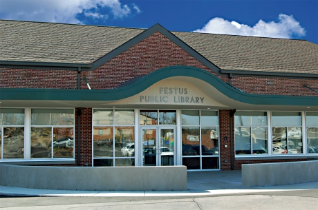 Festus library