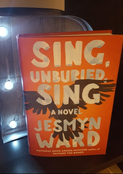 Sing, Unburied, Sing