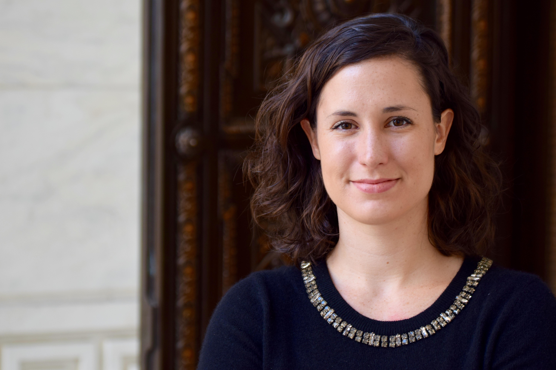 Anna Pitoniak author photo