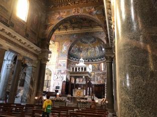 Basilica di Santa Maria in Trastavere
