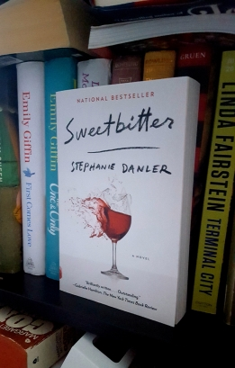 Sweetbitter book