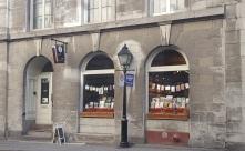 Street view of Librairie Bertrand.