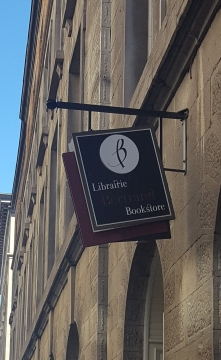 Librairie Bertrand 2