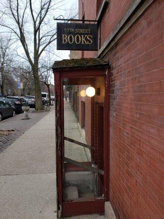 57th Street Books 1