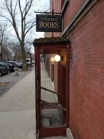 57th Street Books 1