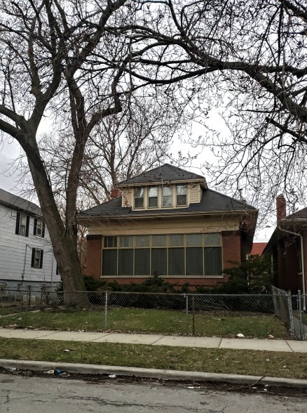Michelle Obama's Childhood Home