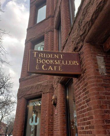 Trident 1