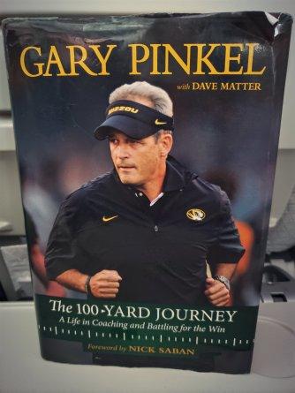 Gary Pinkel