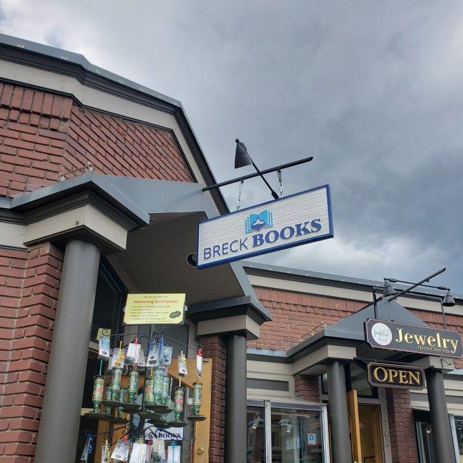 Breck Books 1