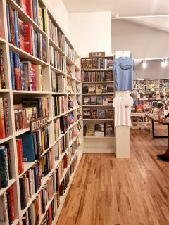 Sag Harbor Books 2