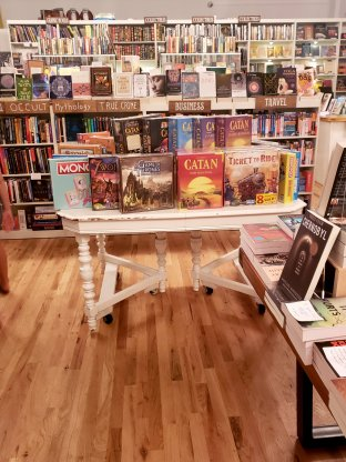 Sag Harbor Books 5