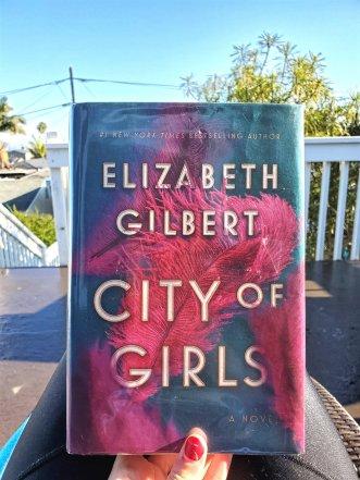 City of Girls II